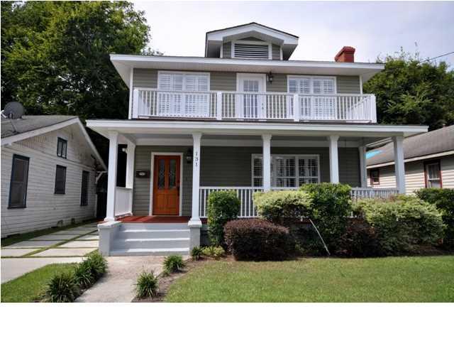 Charleston - Wagener Terrace