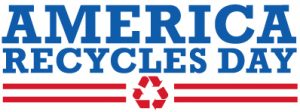 America Recycles Day 1