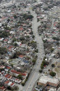 Crosstown Expressway
