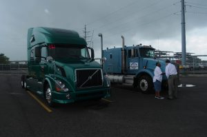 SC Ports Truck Replacement Program
