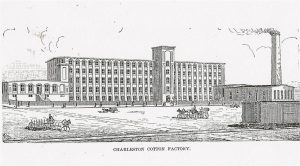 Cotton Mill of Charleston