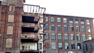 The Cigar Factory New Windows