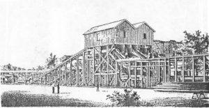 Lambs Phosphate Mining Facility