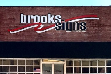 Brooks Signs